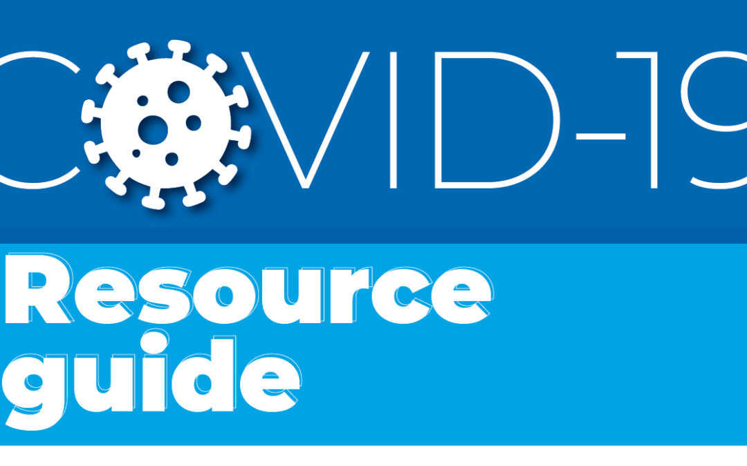 What you need to know regarding COVID-19: Resources and Guidelines